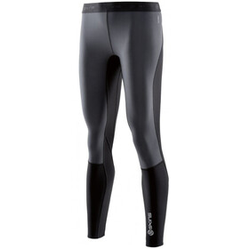 Skins DNAmic Thermal Windproof Long Tights Women Black